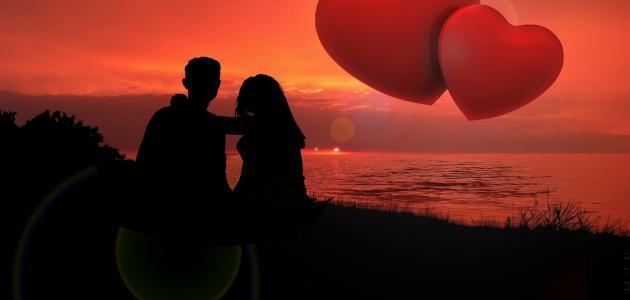 بماذا يحس الرجل عندما يحب