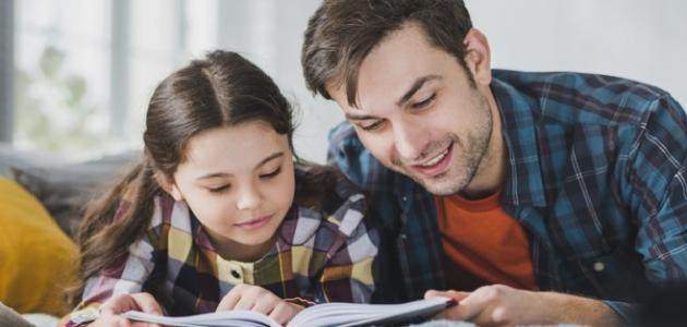 أفضل طريقة لتعليم الطفل القراءة
