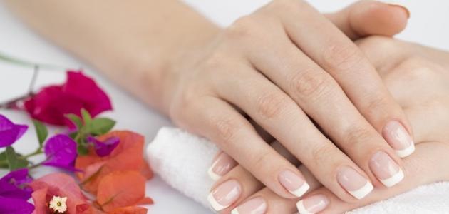التخلص من تجاعيد مفاصل الأصابع