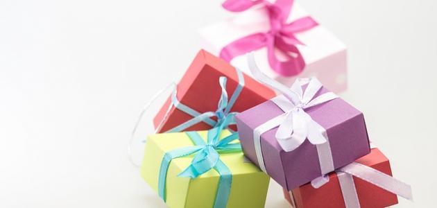 أفكار عن هدايا عيد الميلاد