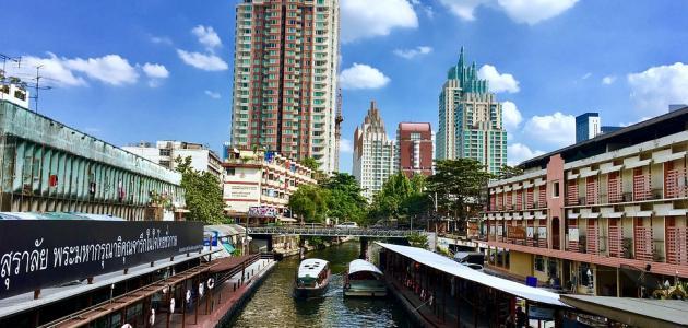 أكبر مدينة سياحية في العالم