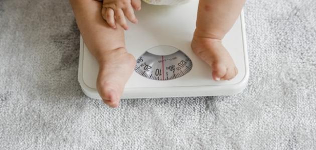 أفضل طريقة لزيادة الوزن للأطفال