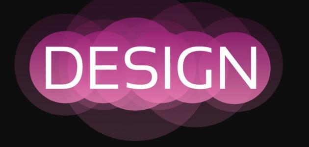 كيفية تصميم شعار