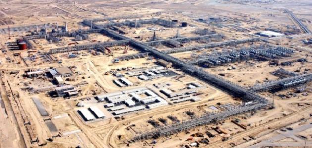 أكبر حقول النفط في العالم
