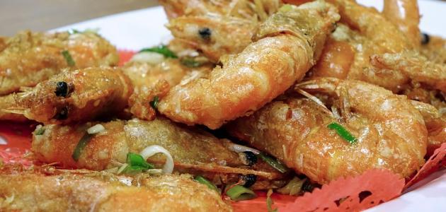 أطباق تونسية سهلة التحضير