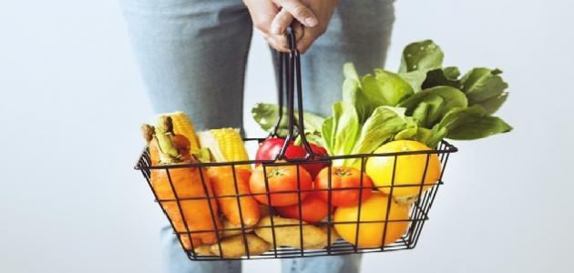 أطعمة تخفض الدهون الثلاثية