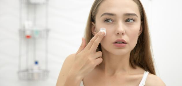 التخلص من ندبات الوجه