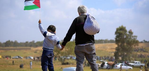 أفضل شعر عن فلسطين