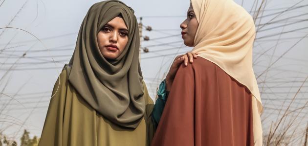 أحكام اللباس في الإسلام