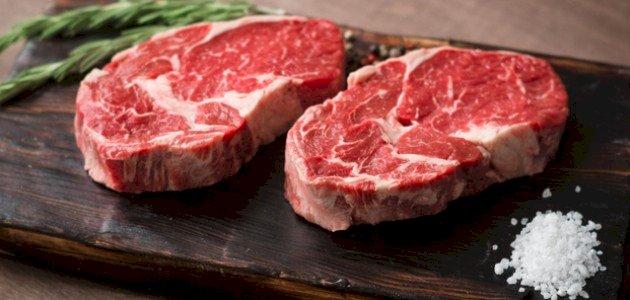 كيفية عمل ستيك اللحم