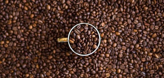 أول من اكتشف القهوة