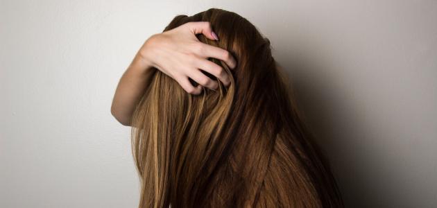 التخلص من كهربة الشعر