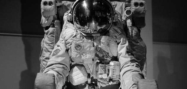أول رائدة فضاء في العالم