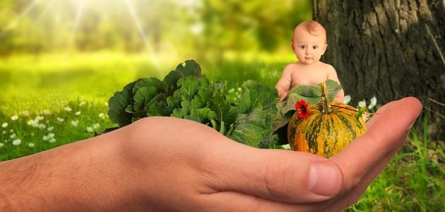 حق الطفل في الصحة