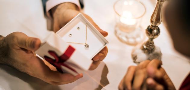 أفكار عيد زواج