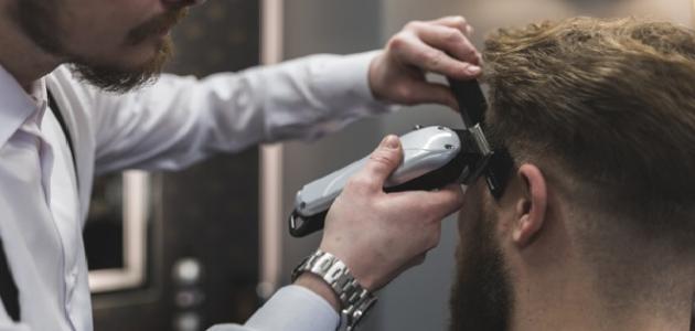 أحكام حلق الشعر