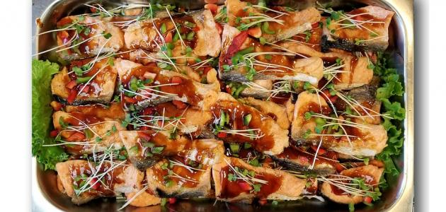 أطباق الباذنجان