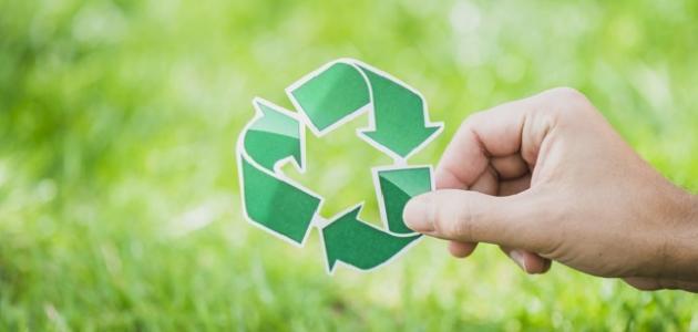 أفكار مبتكرة لإعادة التدوير