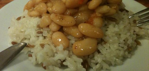 أكلات اردنية
