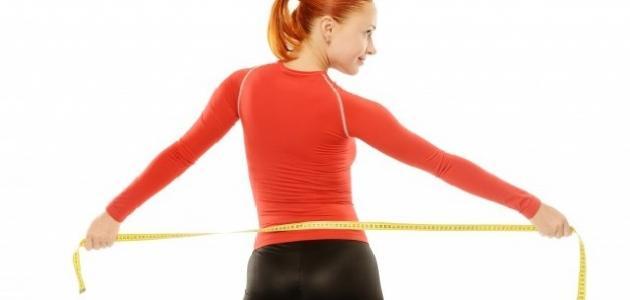 أسرع طريقة لحرق الدهون وشد الجسم