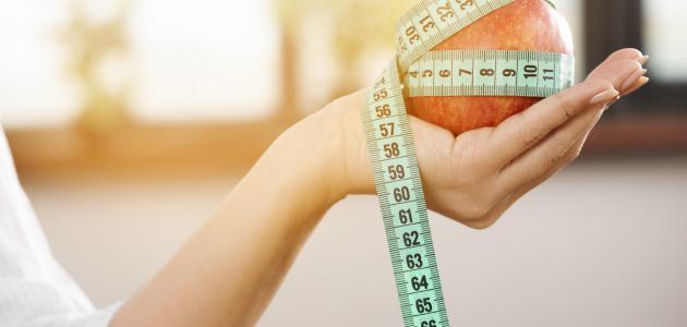 أسرع طريقة لزيادة الوزن خلال أسبوع