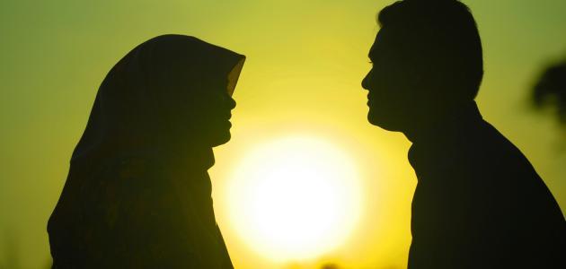 كيفية احترام الزوج