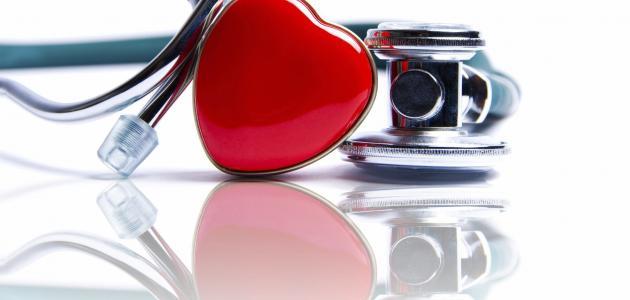أهم أمراض القلب
