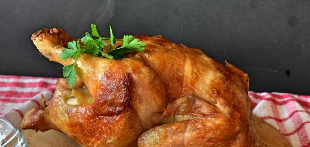 أطباق جزائرية سهلة في الفرن