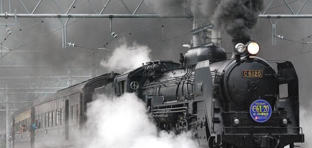تطور وسائل النقل عبر الزمن