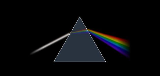 تحليل الضوء