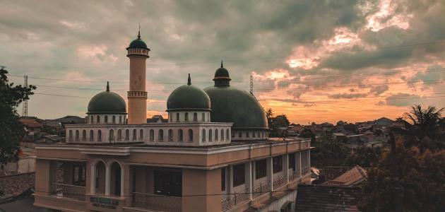 كيف شرع الاذان في الاسلام