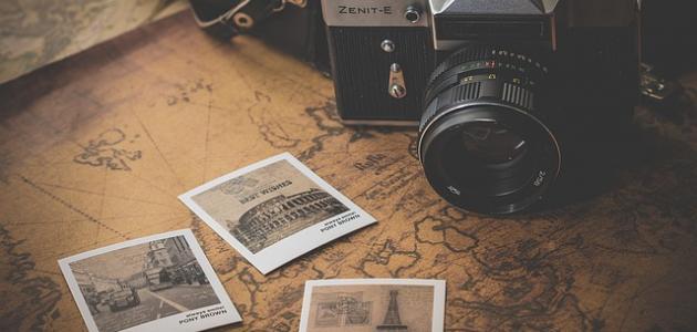 أهمية السفر