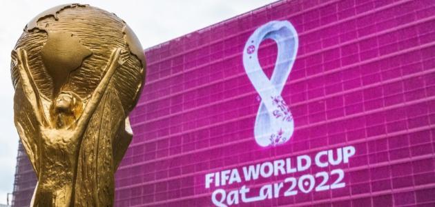الاتحاد العالمي لكرة القدم الفيفا