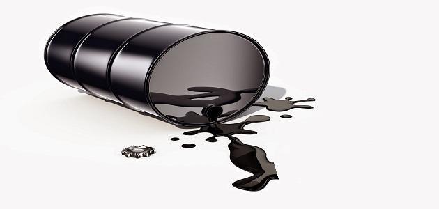 كيف يتم تكرير البترول