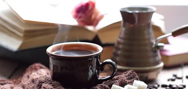 أسرع قهوة في العالم