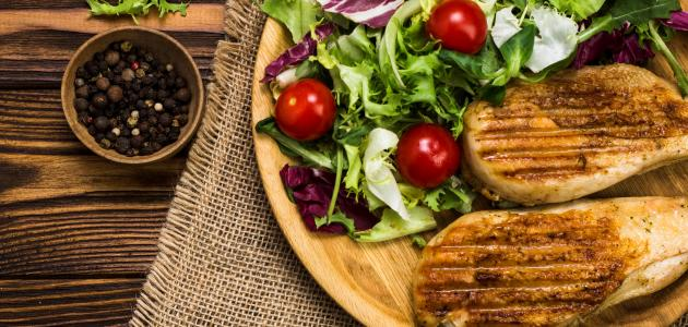 أطعمة تساعد على فتح الشهية