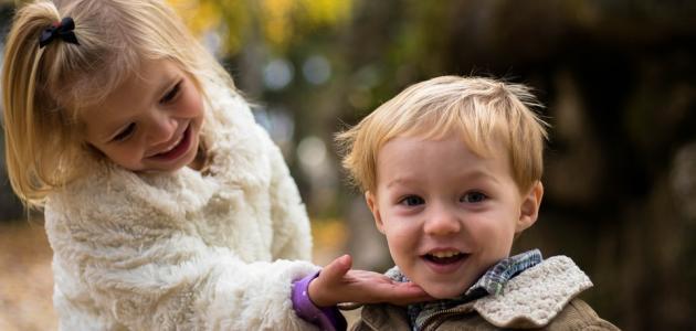 الفرق بين تربية الولد والبنت