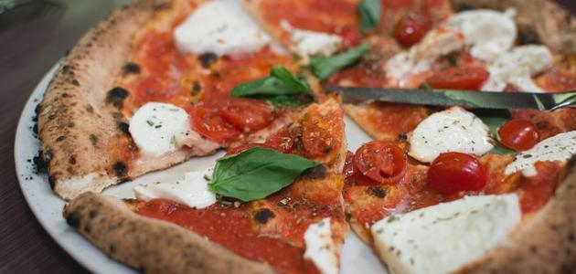 أطباق إيطاليه سهلة وبسيطة