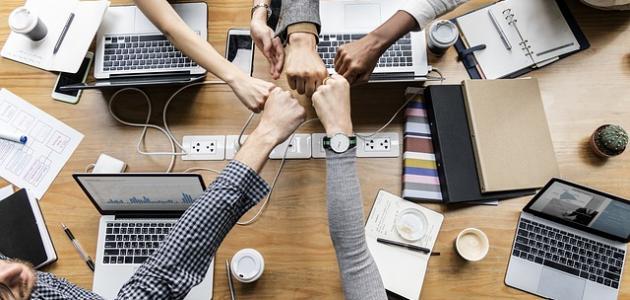 أفكار ومقترحات لتطوير العمل