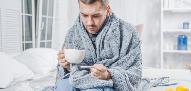 أفضل طريقة لخفض حرارة الجسم