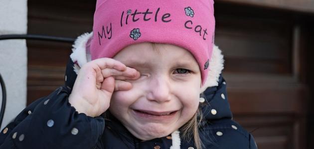 العلاج السلوكي للطفل