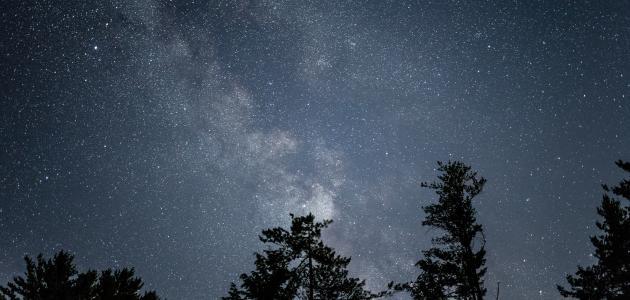 أكبر نجم في الفضاء