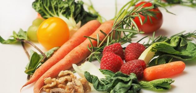 أطعمة تساعد على نمو الأطفال