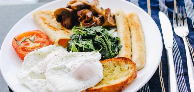 أفكار للفطور الصباحي للمدرسة