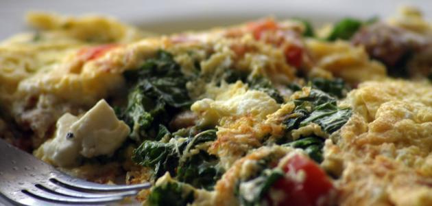 كيفية تحضير وجبات سريعة
