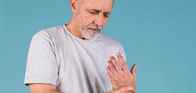 آلية مرض الباركنسون