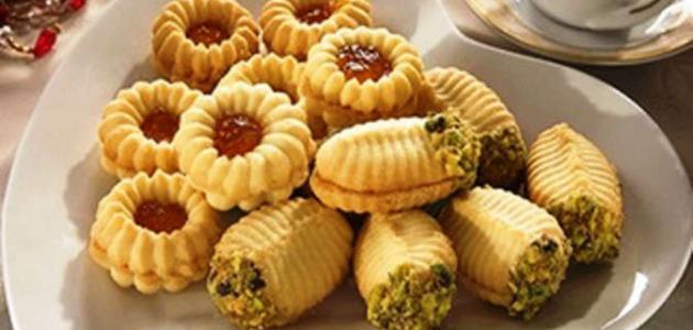 حلويات كويتية