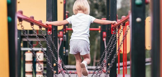 أهمية اللعب في رياض الأطفال