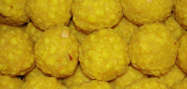 حلويات هندية بالحليب