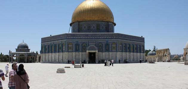آثار فلسطينية قديمة